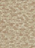 Brix Unlimited Natural Stone Brick Wallpaper 6941-11 By Erismann